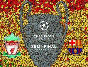 Liverpool vs Barcelona por la Champions League: Horario y dónde ver