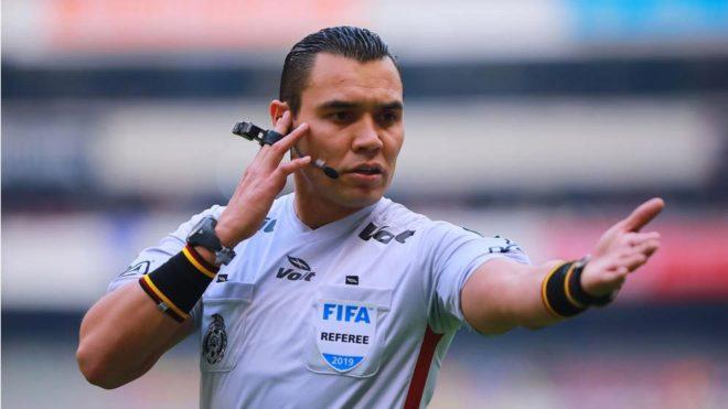 Marco Antonio Ortiz pitará la ida entre Tigres y León