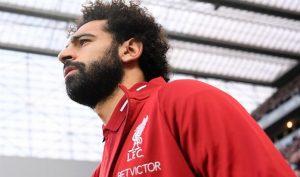Salah no jugará ante Barcelona en Champions League