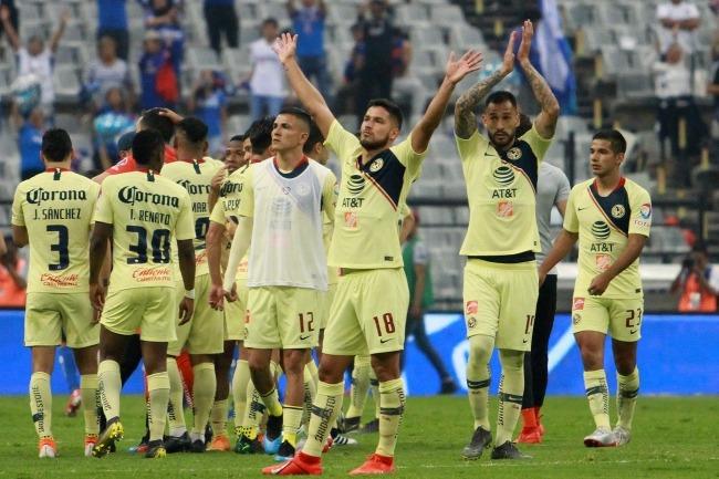 América vs León se jugará en Querétaro