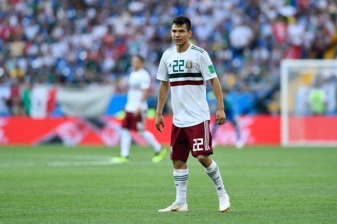 Los 5 jugadores mexicanos más caros en Europa