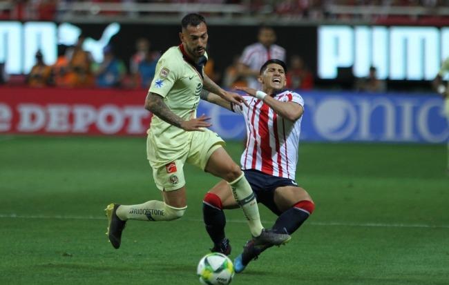 Chivas y América jugarán contra Boca Juniors y River Plate