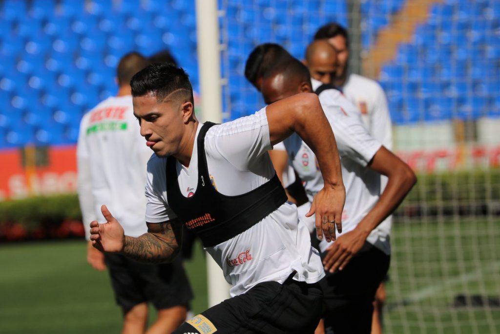 Tigres pierde a Dueñas y Salcedo para la final de ida