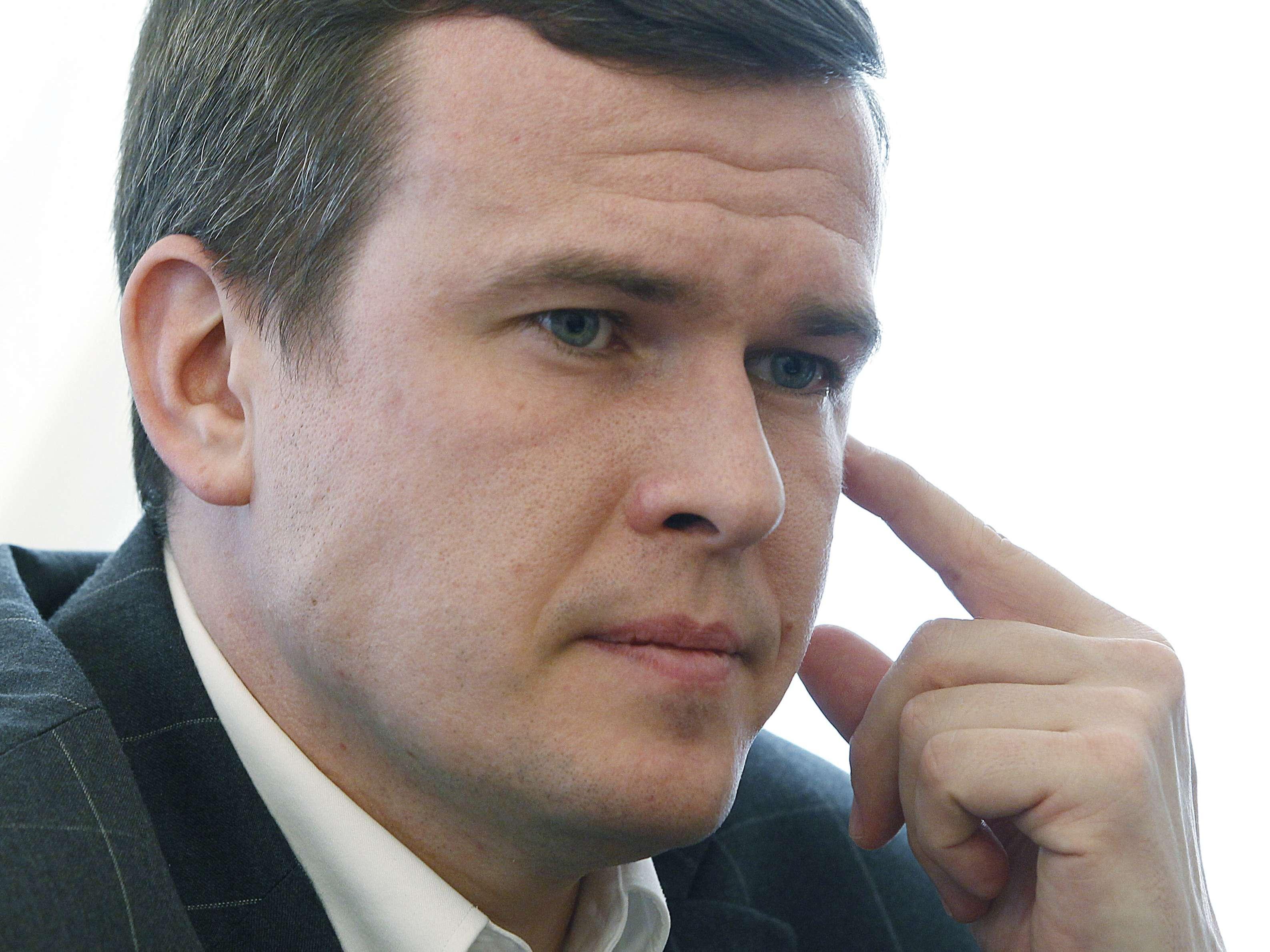 Ministro polaco es seleccionado para presidencia de AMA