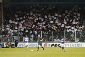No hubo milagro para PSV; Ajax campeón de Holanda