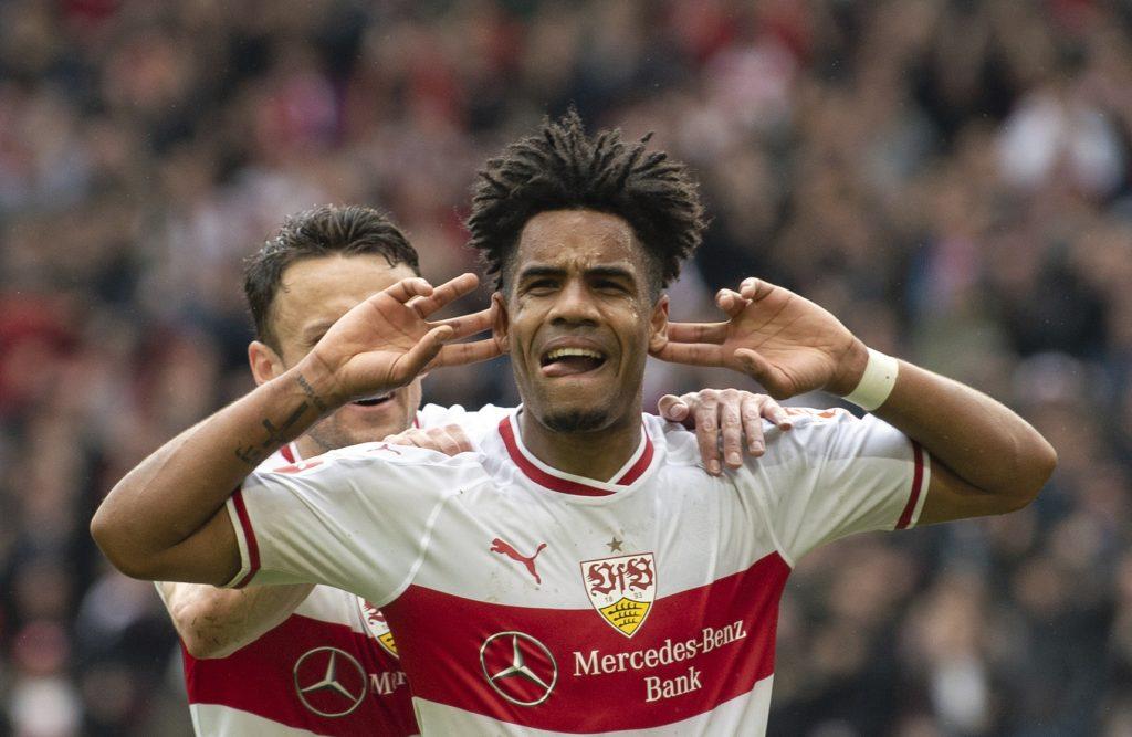 Stuttgart contrata a Tim Walter como su nuevo técnico