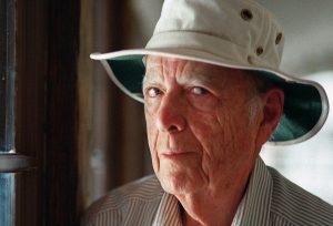 Muere Herman Wouk, autor de El motín de Caine y otras épicas