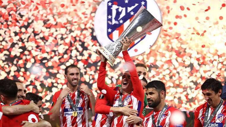 OFICIAL: Griezmann anuncia su salida del Atlético de Madrid
