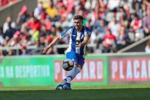 Porto se prepara para adiós de Herrera y Casillas