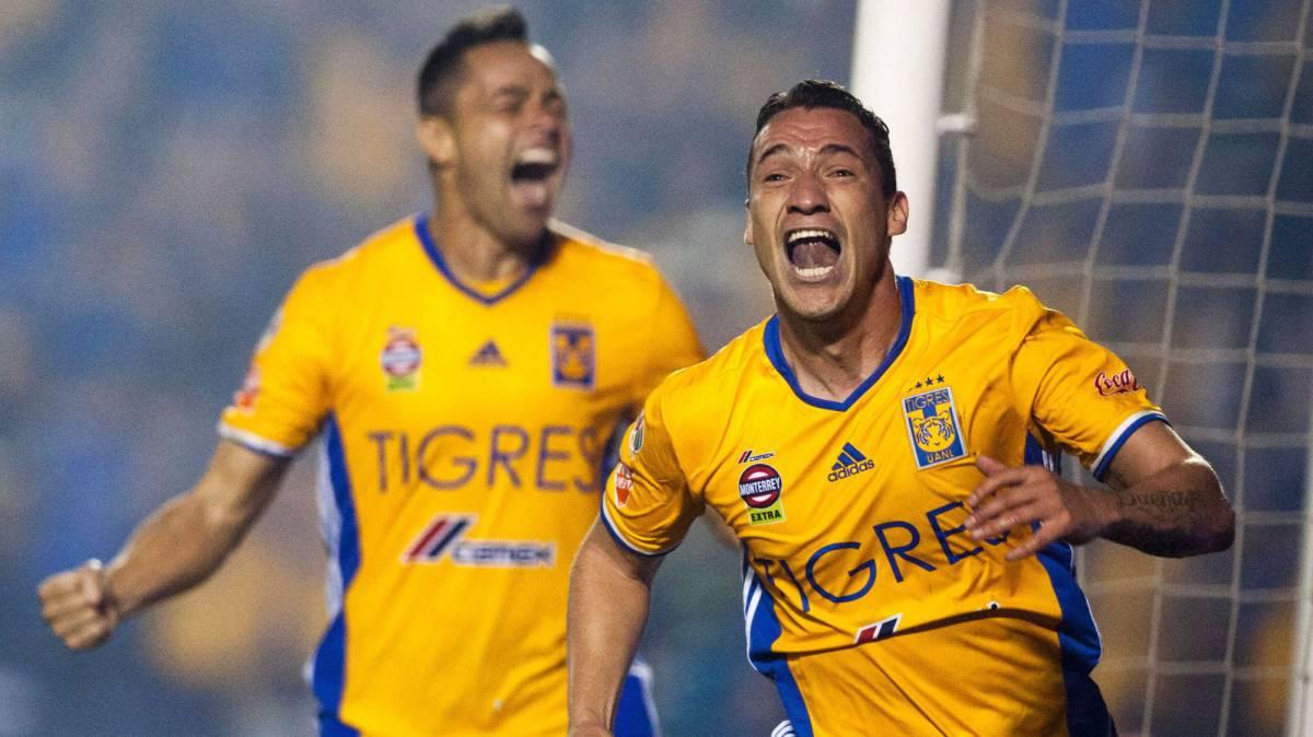 Duelo de poder entre Tigres y León se vislumbra en final del Clausura