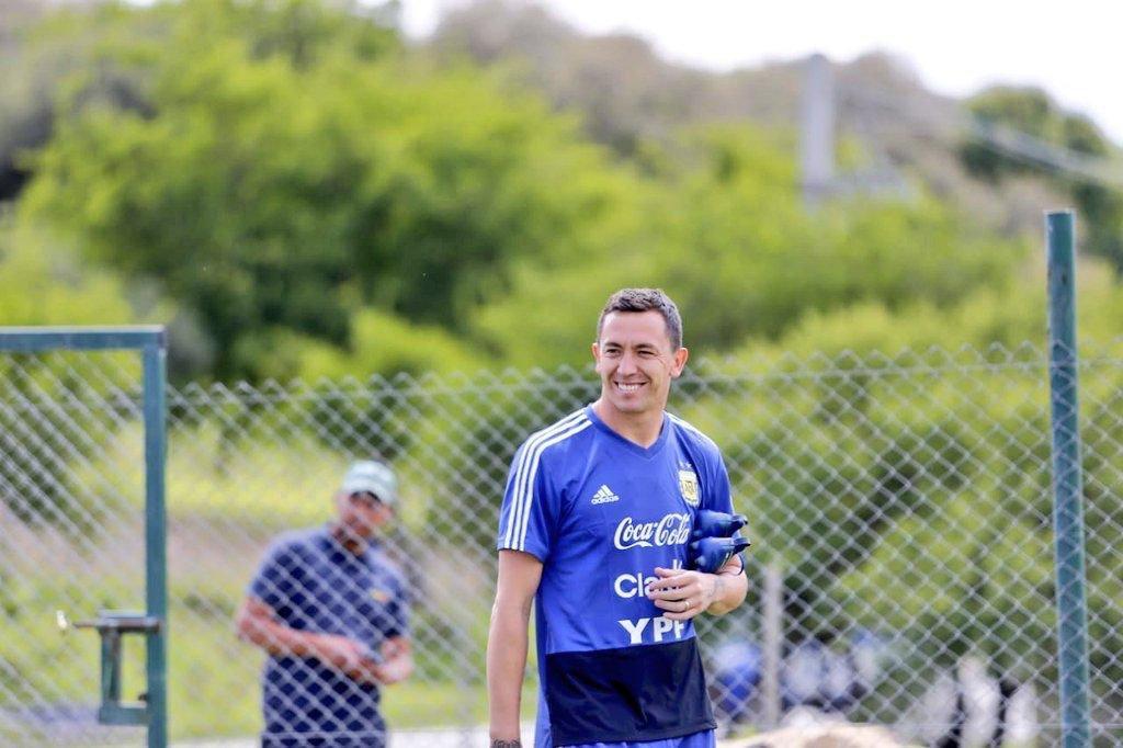 "Argentina convoca a dos ""mexicanos"" para Copa América"