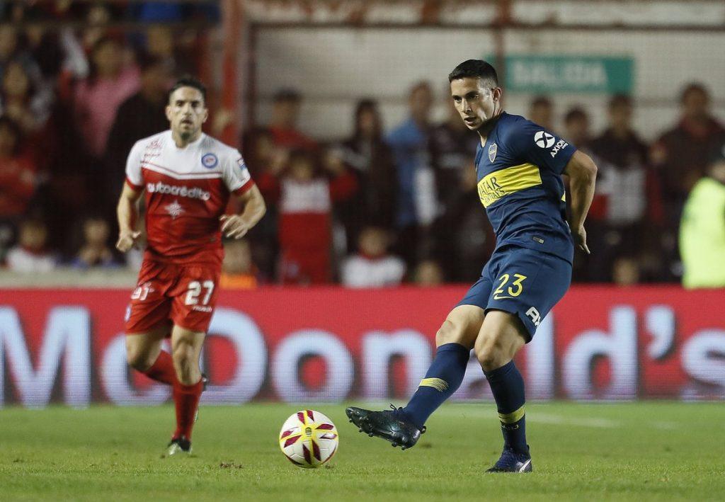 Marcone fuera de la lista de Argentina para Copa América