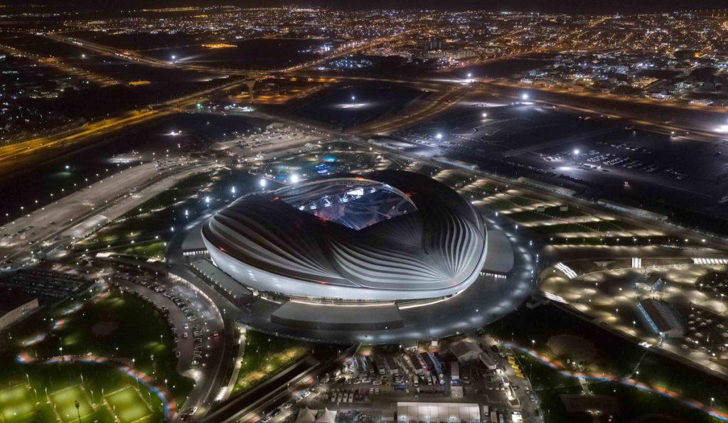 La FIFA rectifica con el mundial de Qatar 2022
