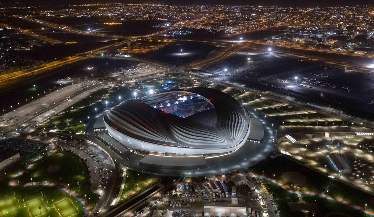 La FIFA rectifica con el mundial de Qatar 2022 - Estadio Deportes
