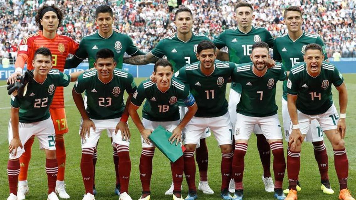 México disputará amistoso en EU en septiembre