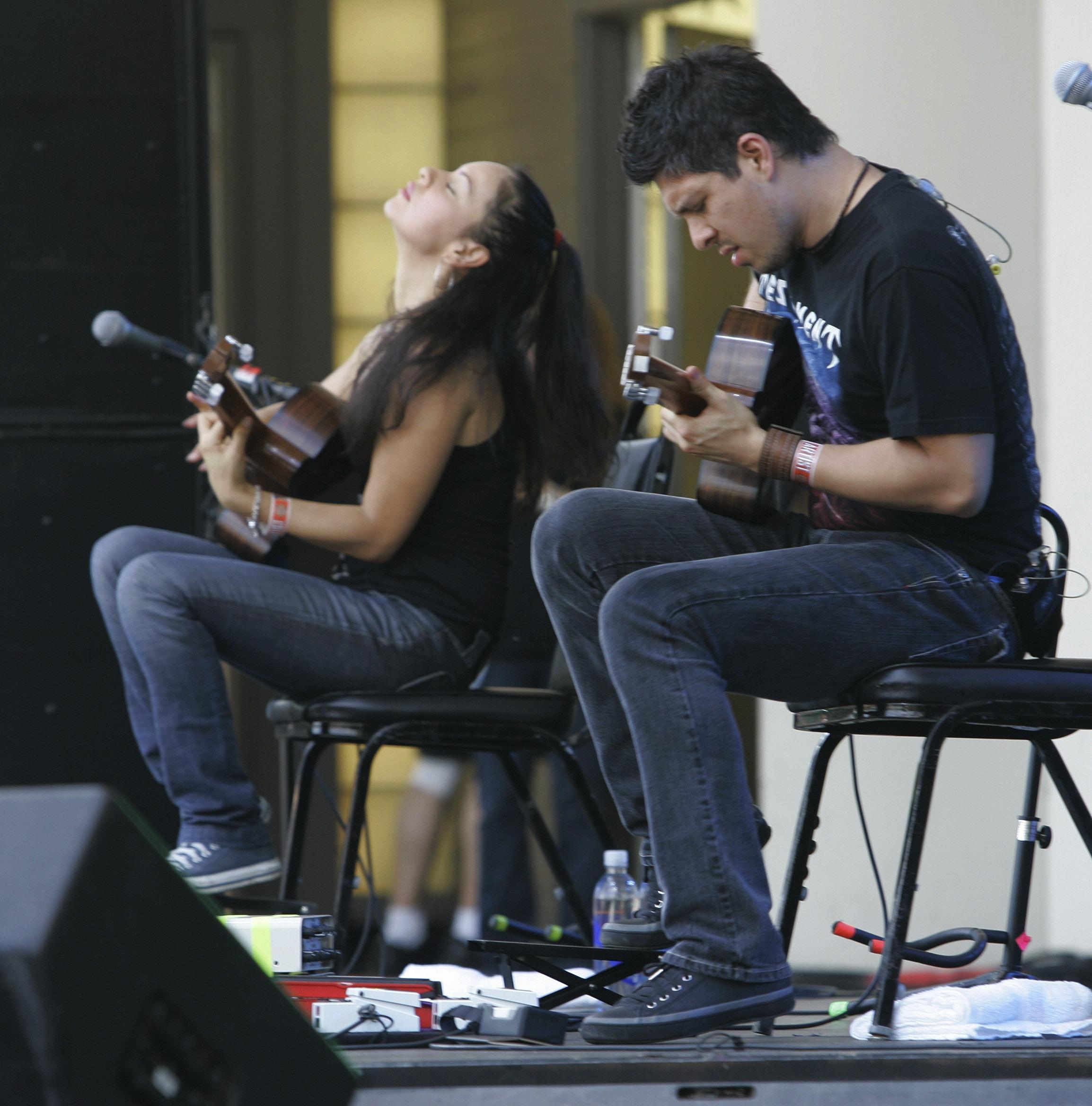 Rodrigo y Gabriela regresan a sus raíces en nuevo álbum