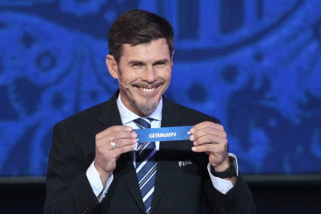 Boban deja la FIFA, regresa al Milan como director de fútbol