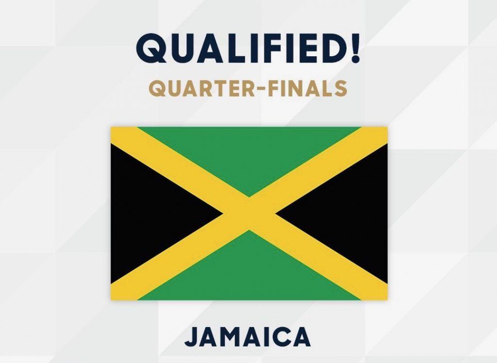Jamaica empata 1-1 a Curazao y se clasifica a Cuartos de Final de Copa Oro