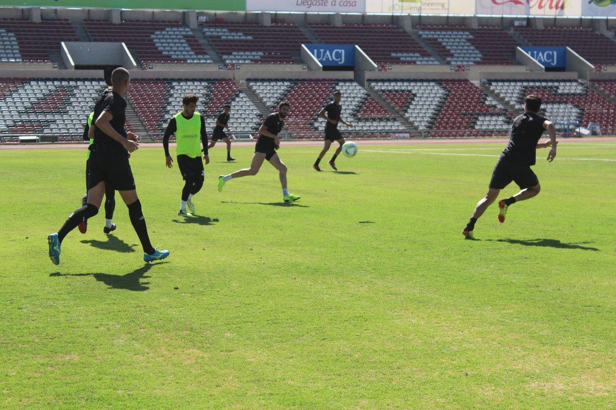 FC Juárez se reforzaría hasta con 12 jugadores