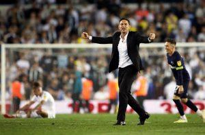 Lampard sería el nuevo entrenador del Chelsea