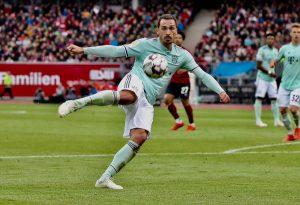 Mats Hummels deja oficialmente el Bayern Munich y regresa al Borussia Dortmund