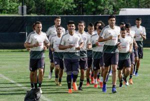 México vs Canadá: Horario y dónde ver el segundo partido del TRI en Copa Oro