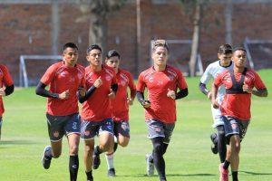 Necaxa anunció sus fichajes de cara al Apertura 2019