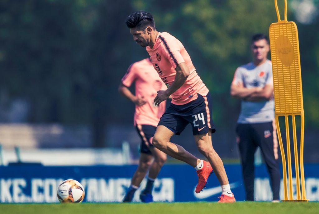 Oficial: Oribe Peralta ya es de Chivas