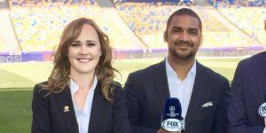Marion Reimers será la primera mujer mexicana en narrar una final de Champions League