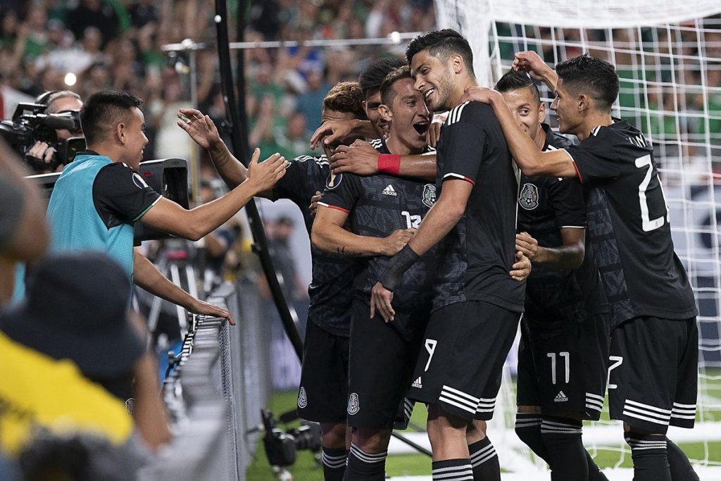 Estos son los mejores memes de la victoria de México sobre Canadá