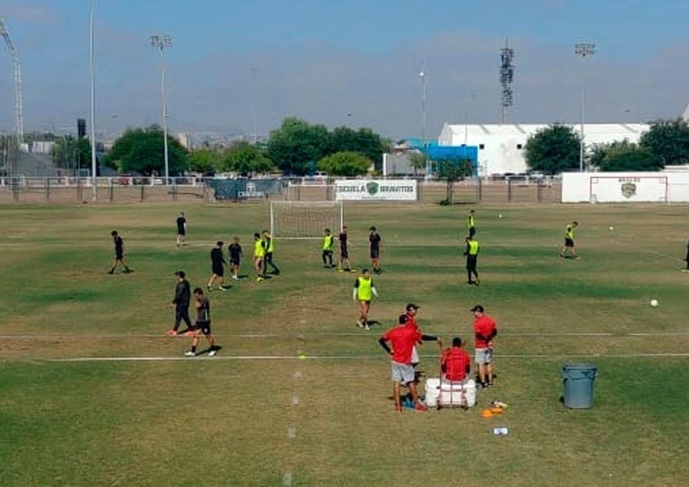 FC Juárez construirá un estadio de Primera División