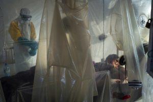 Muere 2do enfermo de ébola en zona metropolitana del Congo