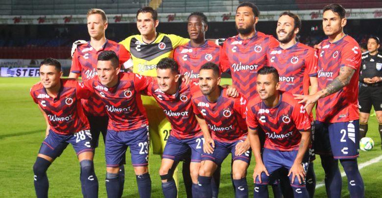 Veracruz se impone en duelo amistoso a Albinegros