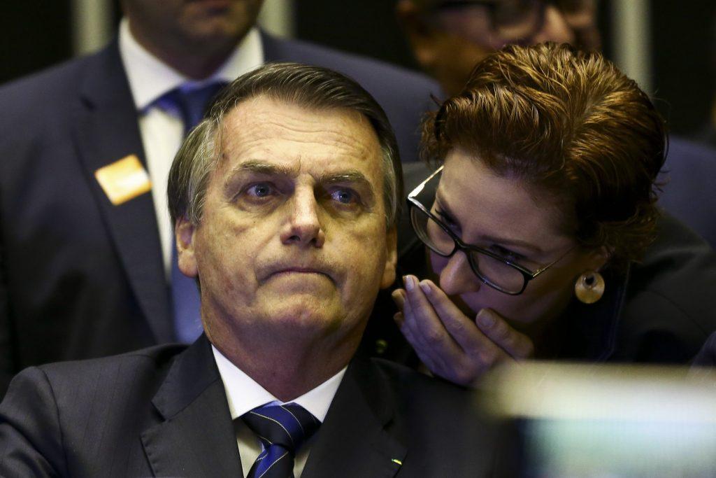 Bolsonaro busca mayor control al cine brasileño