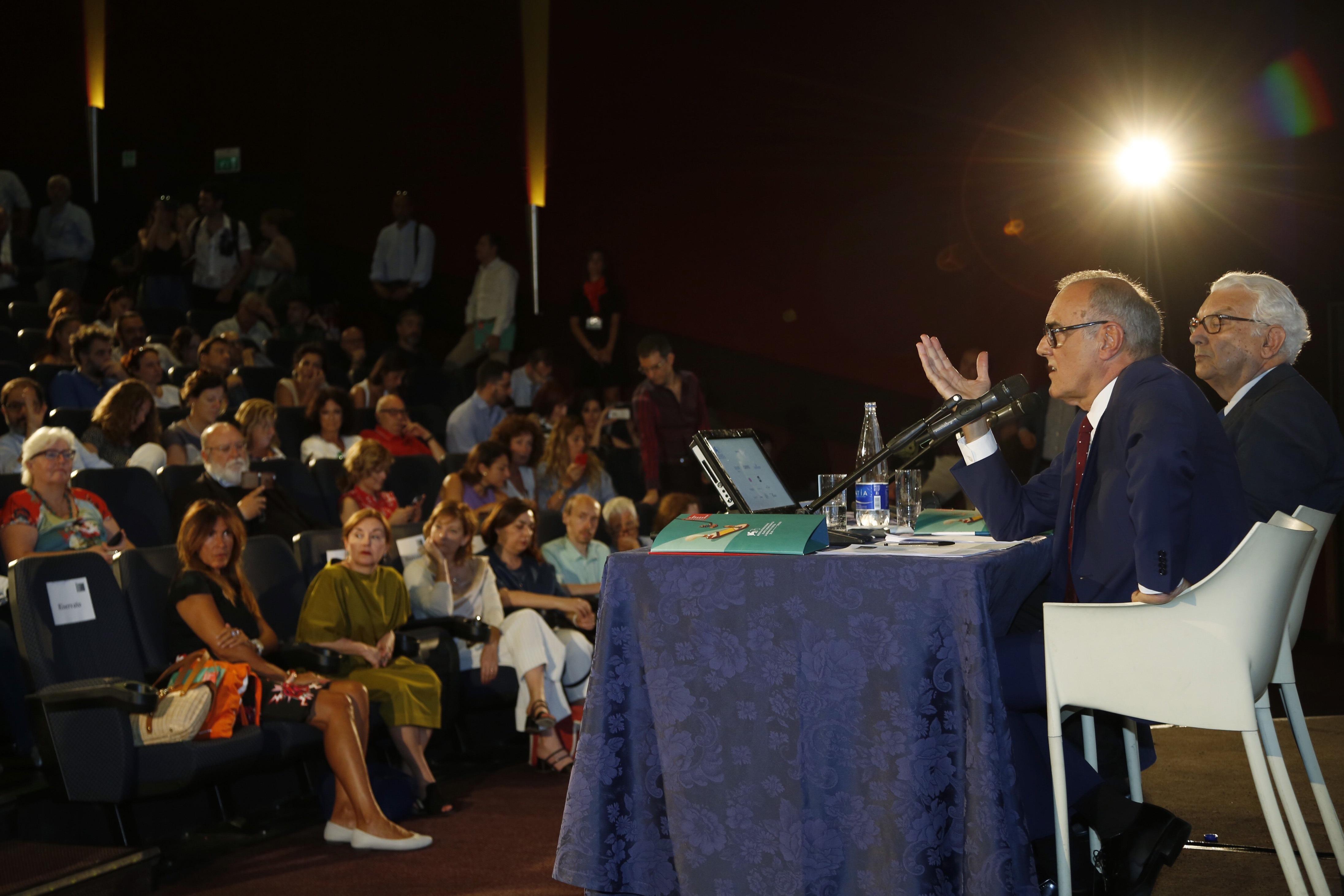 Festival de Cine Venecia acoge películas de Netflix
