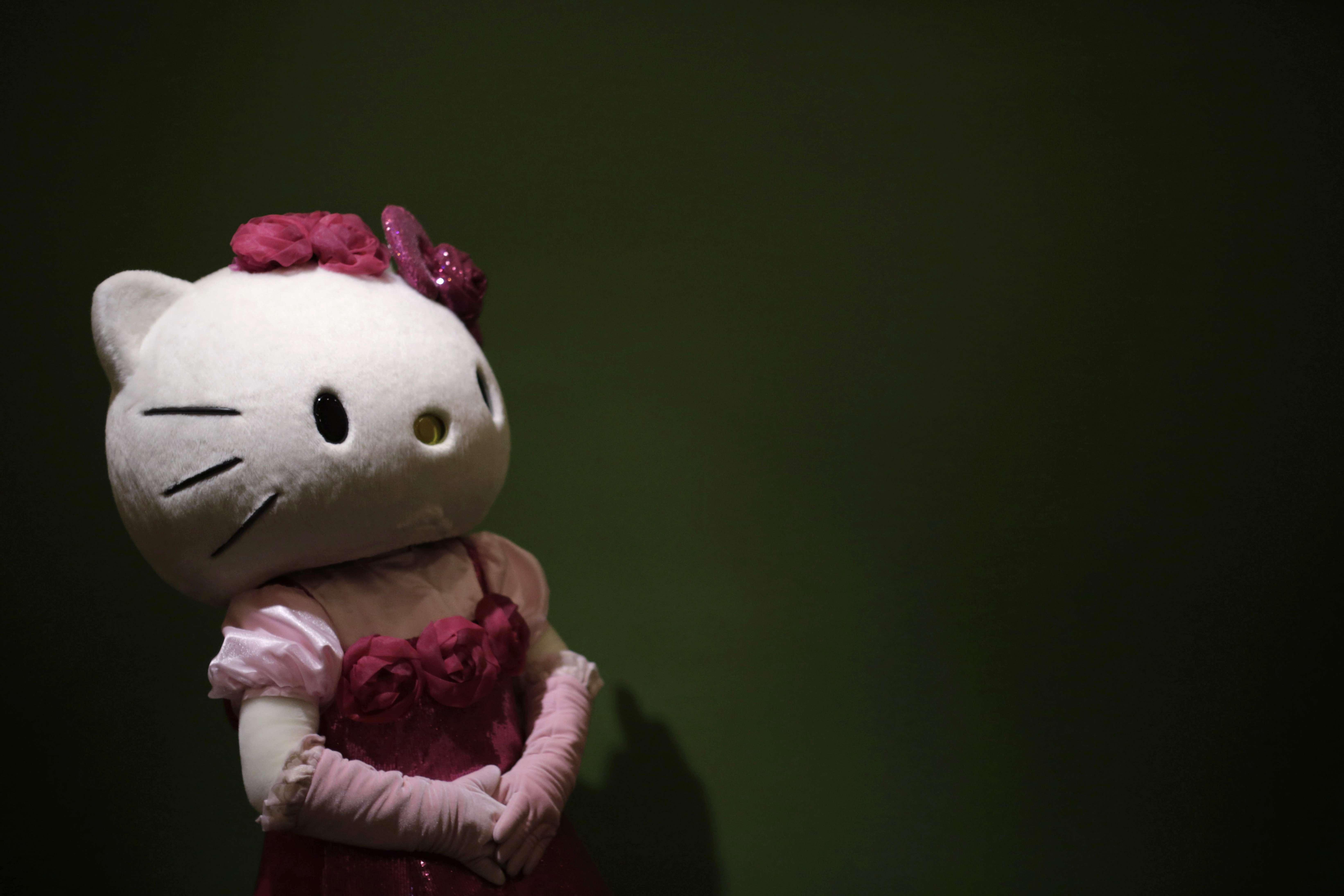 UE multa a creador de Hello Kitty en caso de antimonopolio