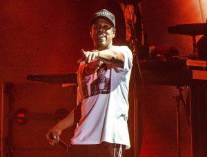 Jay-Z se asocia con compañía de cánnabis californiana