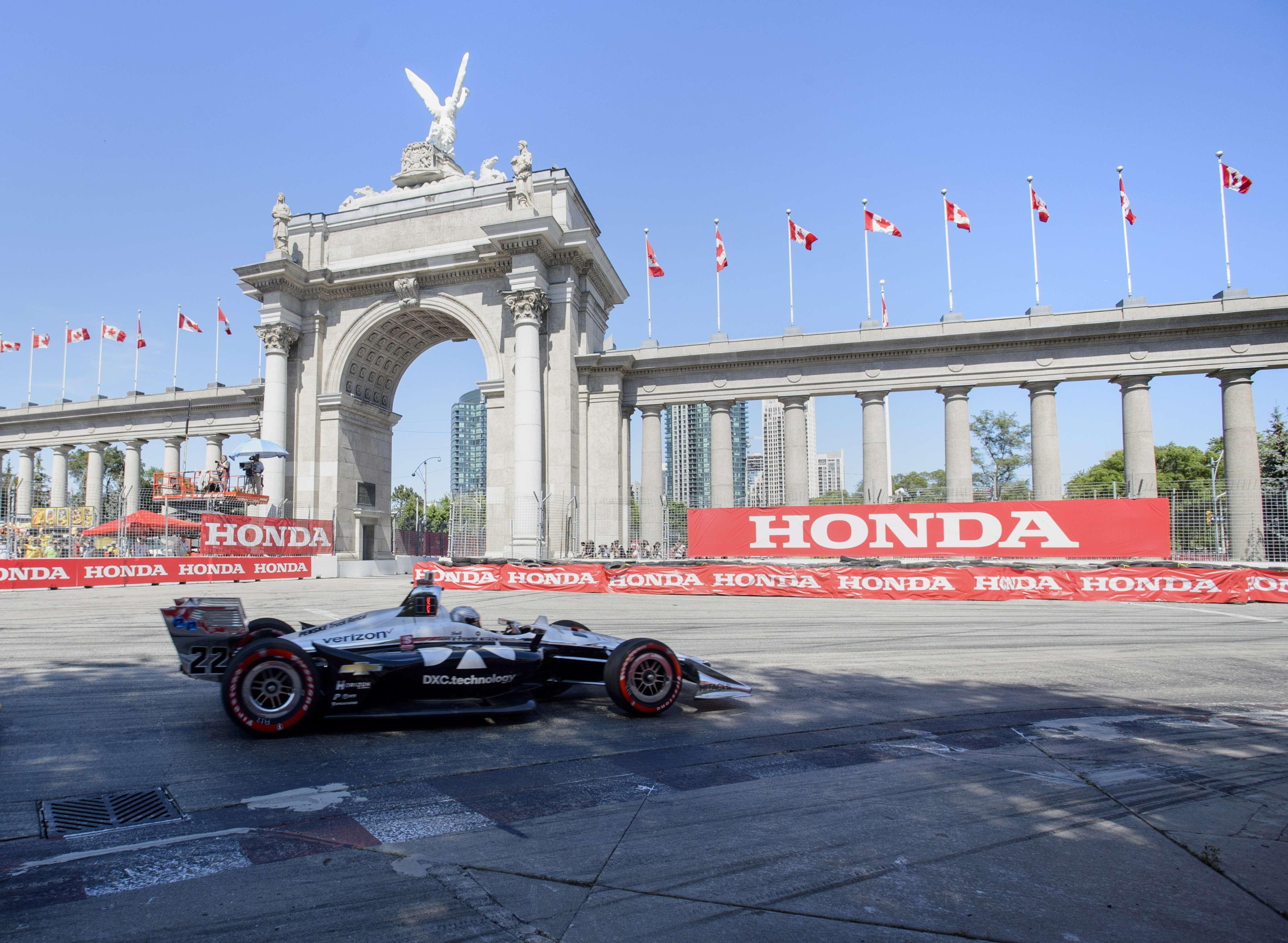 Pagenaud logra 3er triunfo en la temporada de IndyCar