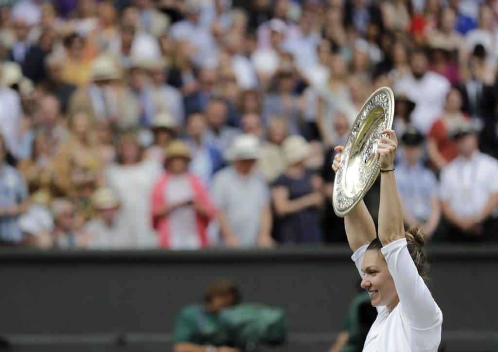 Bolsa de US Open será la más alta en la historia del tenis