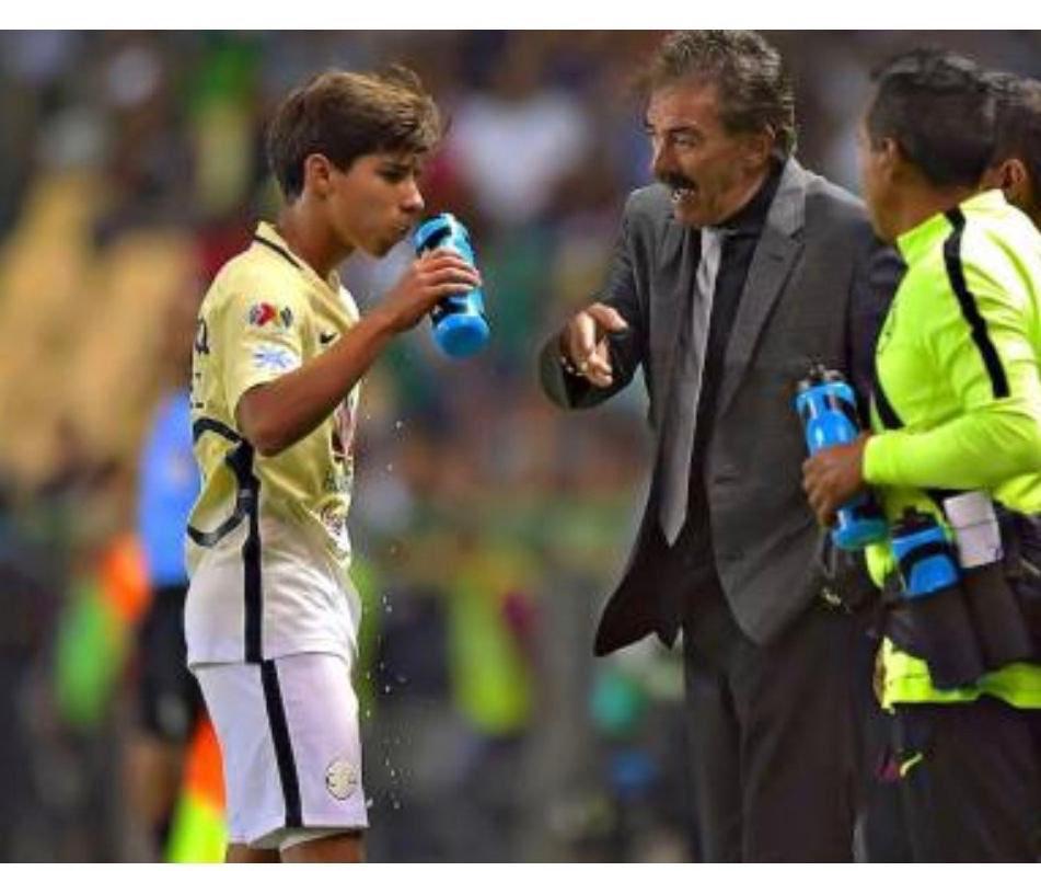 Santiago Baños y Miguel Herrera rechazaron a Ricardo La Volpe para Fuerzas Básicas