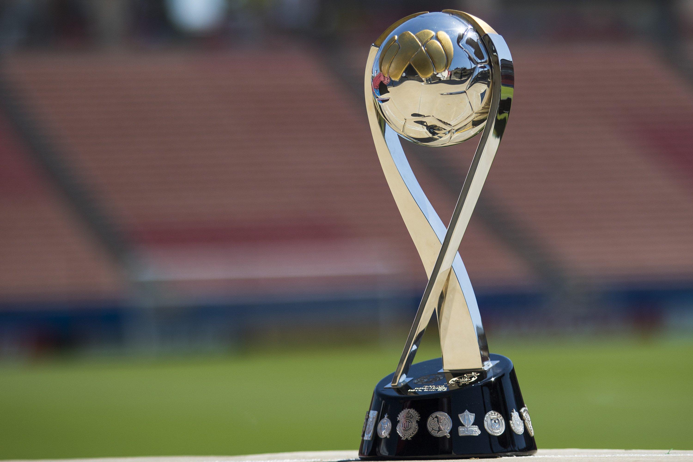¿Quién es el equipo más ganador del Campeón de Campeones?