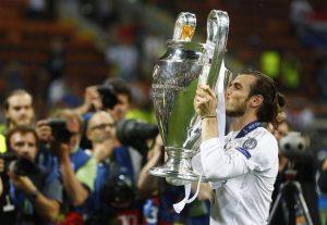 Agente de Gareth Bale niega su fichaje por el Tottenham