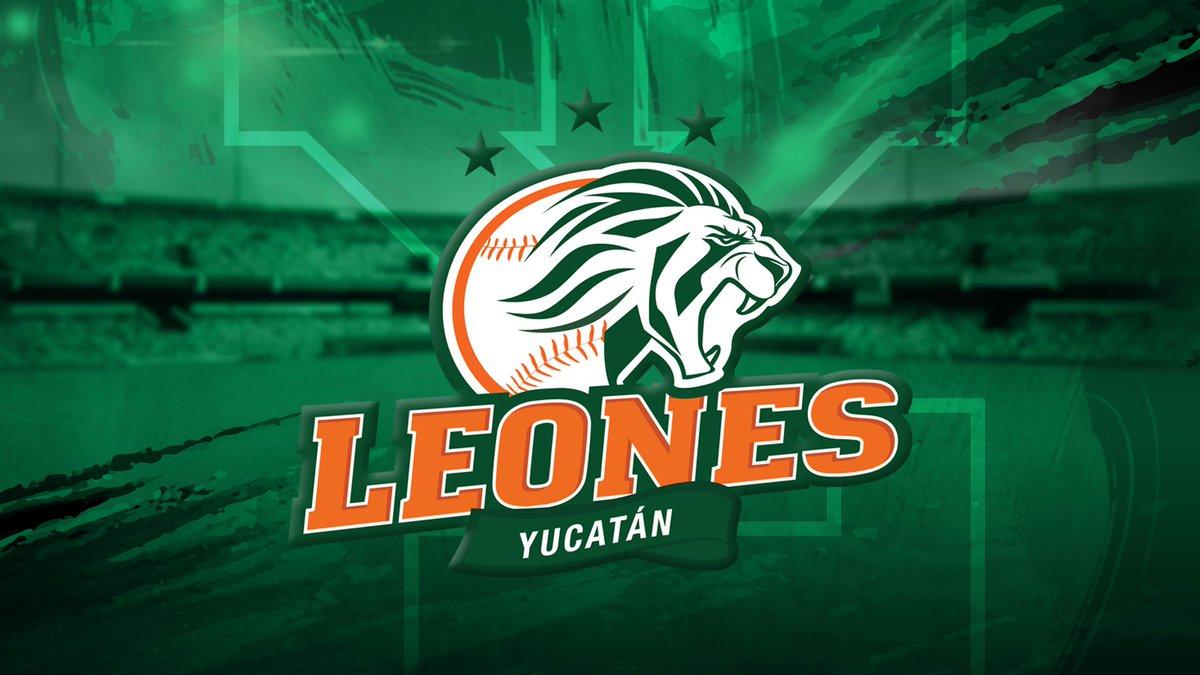 Leones de Yucatán Arrolla 12-0 a Saraperos, en Liga Mexicana de Beisbol