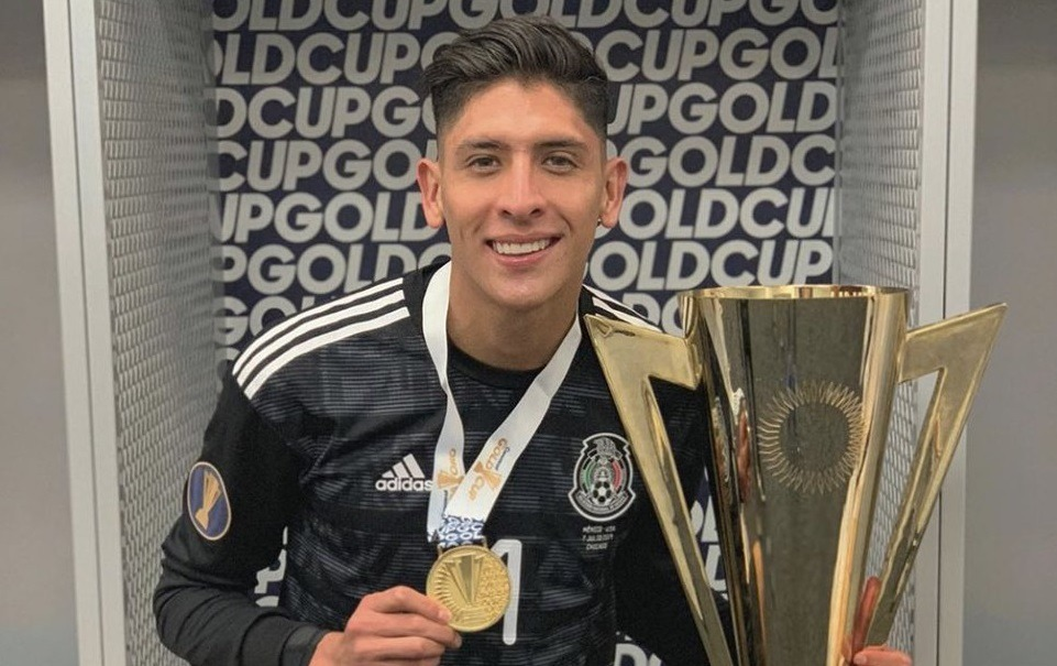 Confirman a Edson Álvarez como nuevo jugador de Ajax