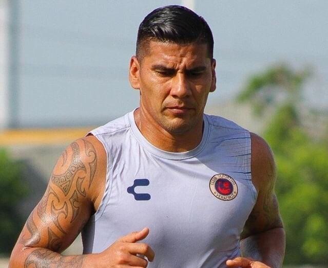 Carlos Salcido anunció su retiro del futbol profesional