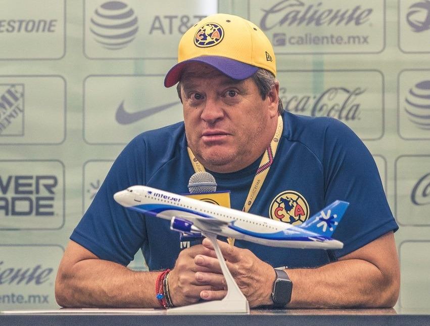 Miguel Herrera revela el 11 titular de América contra Monterrey