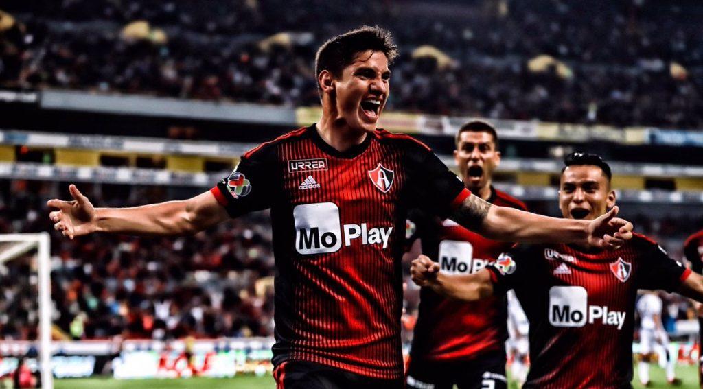 Atlas debuta con victoria 1-0 sobre Juárez en la Liga MX