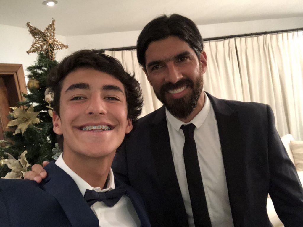 Hijo del Loco Abreu es convocado por México Sub-17