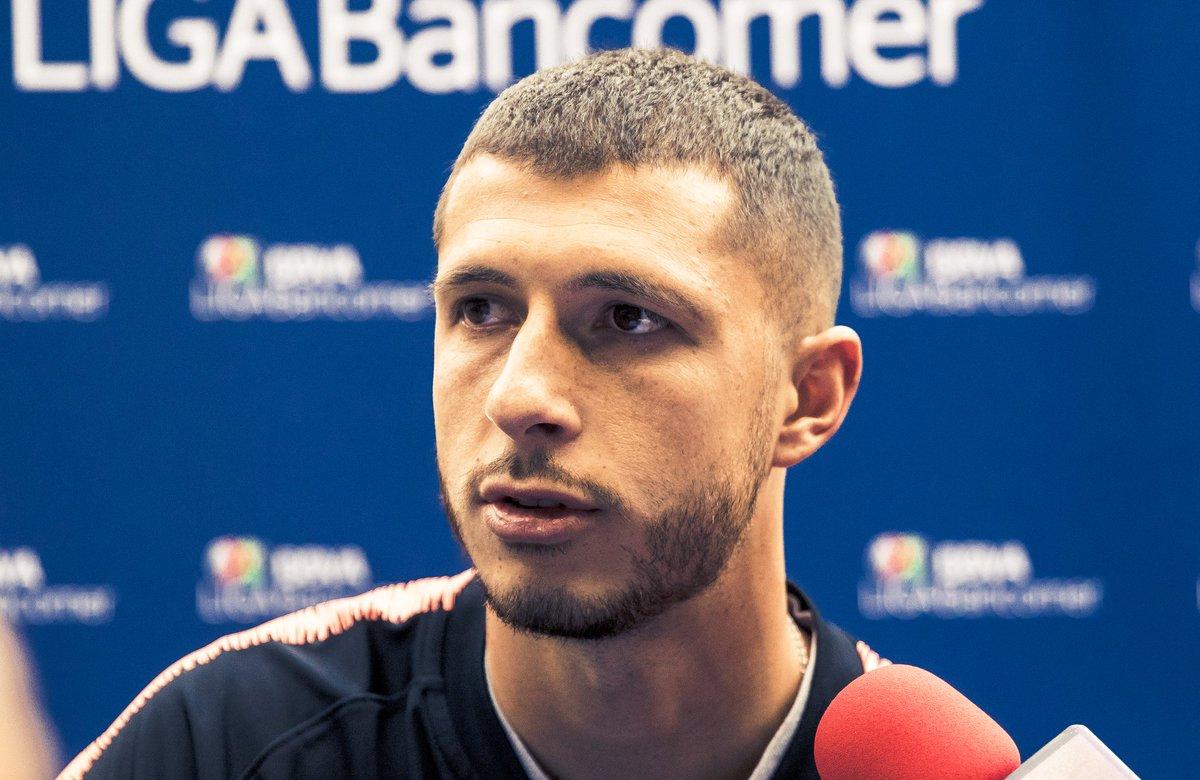 Guido Rodríguez dejaría al América para jugar en Europa