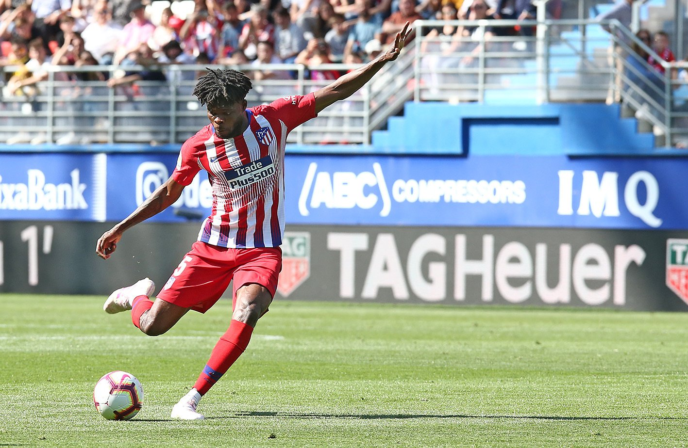 Atletico Madrid Getafe En Vivo Atletico Madrid 2019